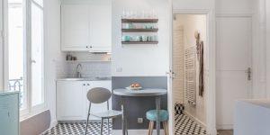 Comment rendre sa petite cuisine fonctionnelle ?