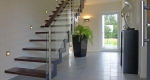 Tout ce qu'il faut savoir pour aménager un escalier