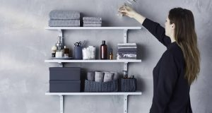 Comment choisir une bonne étagère pour salle de bain