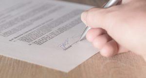 Que vérifier avant de souscrire à une assurance ?