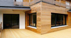 Tout sur la menuiserie bois aluminium