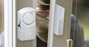 Sécurité maison, quelques conseils pour éviter l'intrusion