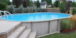 Comment effectuer l'entretien d'une piscine hors terre ?