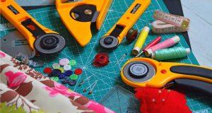 Comment bien ranger son atelier de couture ?
