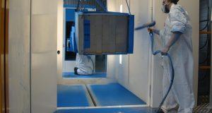 Aménagement extérieur : pourquoi opter pour le thermolaquage epoxy ?