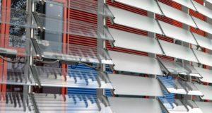 Potentiel d'économie d'énergie avec les systèmes de protection solaire