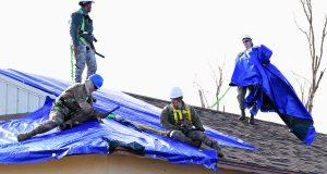 Comment résoudre les problèmes de fuite du toit ?