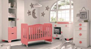 Comment décorer la chambre de votre bébé