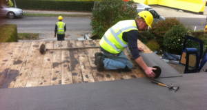 Réussir sa rénovation de toiture plate