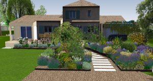 Les conseils pratiques pour garder un jardin convivial