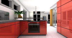 5 idées faciles de décoration de cuisine : Décor mural