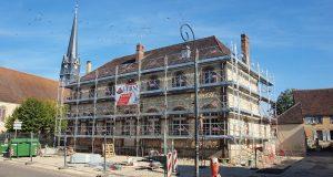 Que peut-on savoir sur les travaux de ravalement de façades ?
