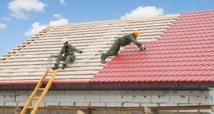 Les étapes de rénovation d'une toiture