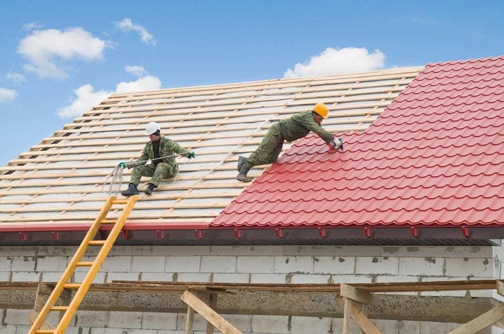 couvreur de toit