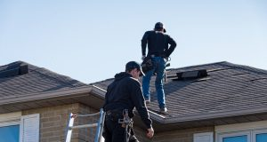 Comment déterminer les dommages sur un toit ?