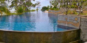 Quelles sont les avantages offerts par les piscines enterrées ?