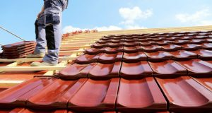 Votre toiture, votre maison