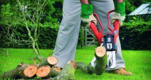 Choisir les bons outils de taille: Sécateurs électriques