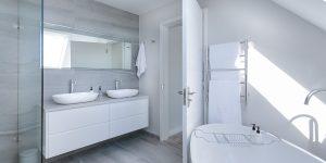 Les idées déco tendances pour votre salle de bain en 2020