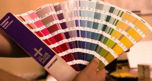Harmoniser les couleurs de son appartement en 6 étapes