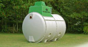Microstation, la solution idéale pour évacuer les eaux usées