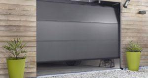 De bonnes raisons de choisir une porte de garage sectionnelle