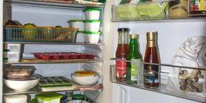 Qu'est-ce qu'un réfrigérateur intelligent ?