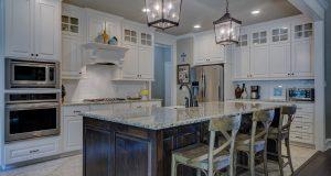 Comment entretenir un plan de travail de cuisine en marbre ?