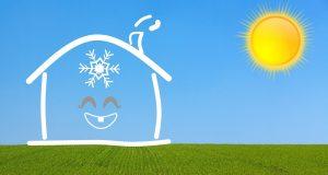Équipements indispensables pour un confort à la maison pendant l'été