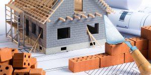 Construction immobilière à crédit, les différentes possibilités