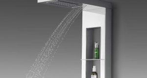Aménagez votre salle de bain avec une belle colonne de douche