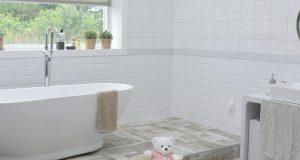 Les nouvelles tendances salle de bains