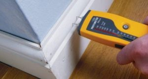Tout savoir sur l'utilisation d'un humidimètre pour un bâtiment