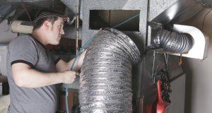 VMC : Comment ça marche une ventilation mécanique contrôlée?