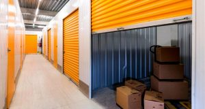 Les avantages de la location de box de stockage