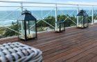 De belles idées déco pour orner votre terrasse