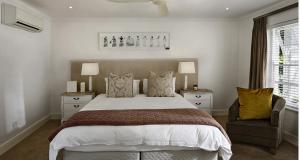 6 idées pour disposer d'un lit comme dans une chambre d'hôtel