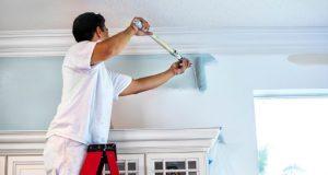 Rénovation de maison : quelle peinture choisir pour les pièces intérieures?