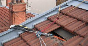 Comment garantir l'étanchéité de la toiture?