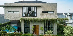 Comment traiter les problèmes d'humidité de la façade?
