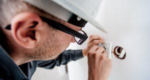 Coûts moyens pour 6 projets électriques courants